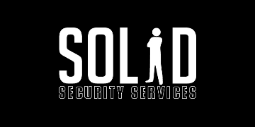 Solid Security Services Ltd logo