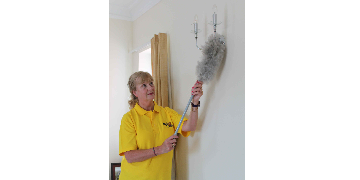 House cleaner - Regular work - part time - day time hours during the week
