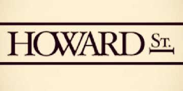 Howard Street restaurant