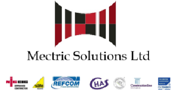 Mectris Solutions Ltd logo