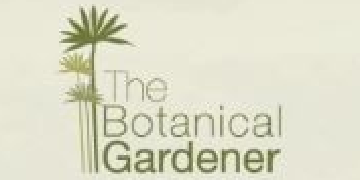 The Botanical Gardener logo