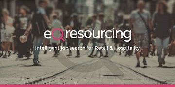 eQ Resourcing logo