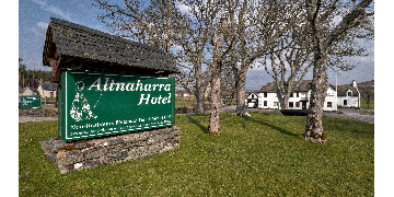 2 x General Assistants for Immediate Start Scottish Highlands Free Accommodation