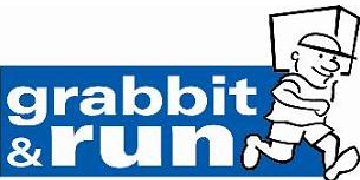 Grabbit & Run Couriers Ltd