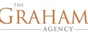 The Graham Agency logo