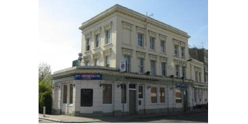 Top rated London Bar and Hostel Requires a live in Manager