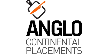 Anglo Continental Placements logo