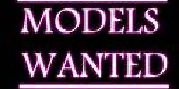 Amateur Models Required - Training provided