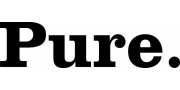 Pure Made For You logo