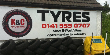 Tyre Fitter