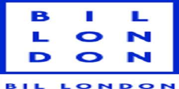 Bil London logo