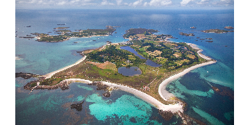 Multi Skilled Tradesperson - Tresco Island Services - Rent Free Accommodation Provided