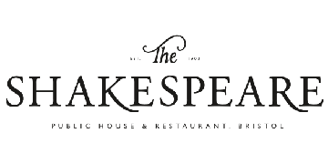 Full time bar supervisor to join The Shakespeare