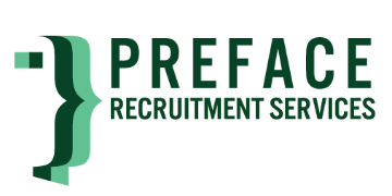Preface Recruitment Services Ltd