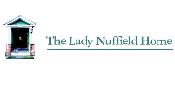 The Lady Nuffield Home logo