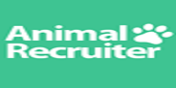 Animal Recruiter logo