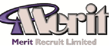 Merit Recruit Limited logo