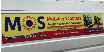Mobility Scooter Assistant