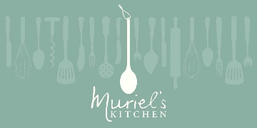 Muriel's Kitchen C/o ATFC Limited logo