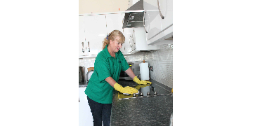 Cleaner - part time - day time hours during the week to suit you - local areas