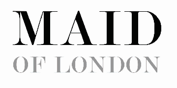 Maid of London logo