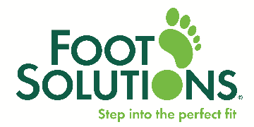Foot Solutions Glasgow logo