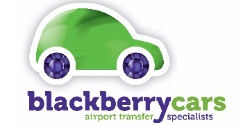 Blackberry Cars Ltd logo