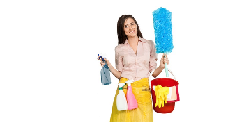 Cleaning job part time West Drayton areas - permanent for a cleaner in private houses