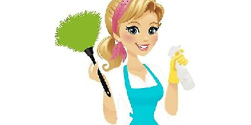 Part Time London House Cleaners Wanted - £10 Per Hour