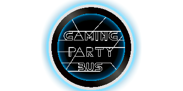 Gaming Party Host/Driver