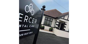 specialist referral dentist - for private practice in Bangor Co Down