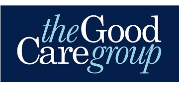The Good Care Group logo