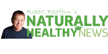 Robert Redfern logo