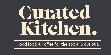 Curated Kitchen logo