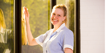 Domestic Cleaner (Altrincham Area)