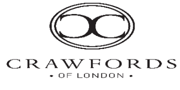 Crawfords of London logo