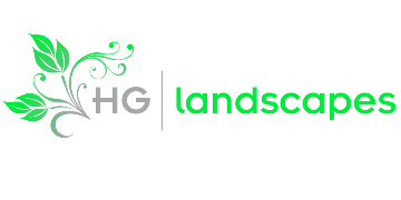 HG LANDSCAPES LTD logo