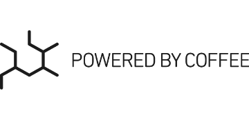 Powered By Coffee logo