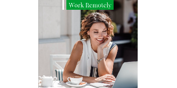 Marketing Professionals - Work from home flexibility