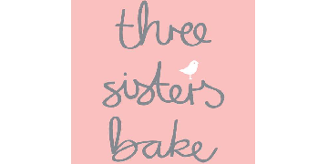 Three Sisters Bake LLP logo