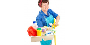 Cleaning job part time Beckenham + Bromley areas: private houses domestic cleaner work