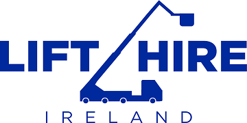 Upfront Construction Recruitment LTD T/A Lift Hire Ireland logo