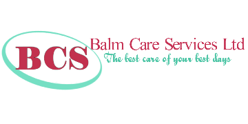 BALM CARE SERVICES LTD logo