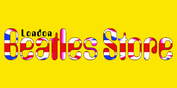 London Beatles Store logo