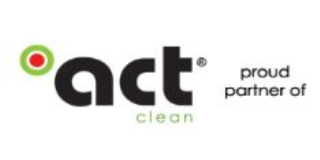 ACT Clean logo