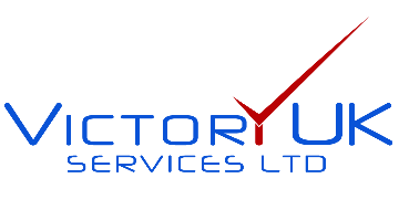 Victory UK Services ltd logo
