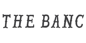 The Banc Restaurant logo