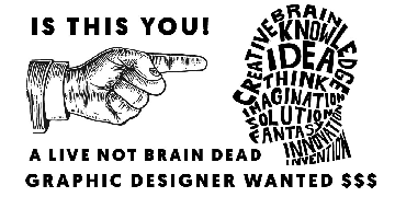 Freelance Creative & Commercial Graphics Designer to work in house