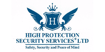 High Protection Security Services* Ltd