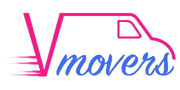 Vmovers Limited logo